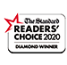 Readers Choice Diamond